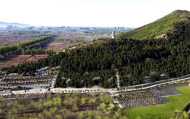 寿衣的相关知识解析,北京公墓