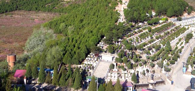 墓地风水常识具体说明概述,北京环境好的陵园,北京正规陵园